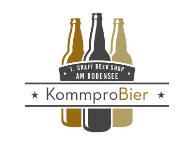 der 1. Craft Beer Shop am Bodensee