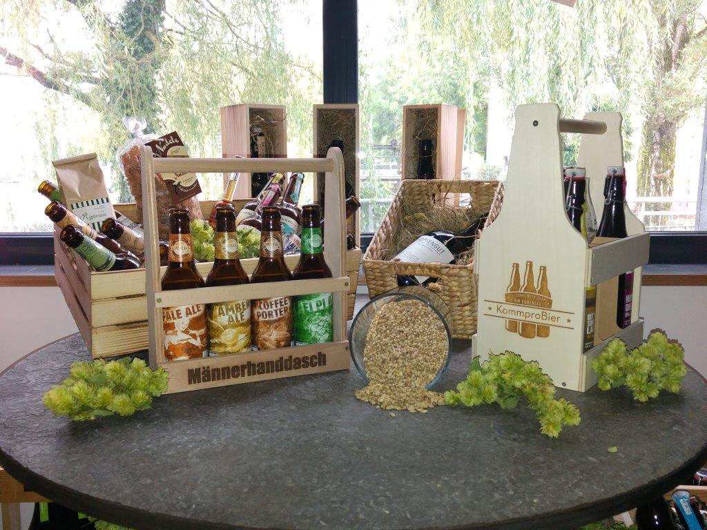 Kommprobier Der 1 Craft Beer Shop Am Bodensee